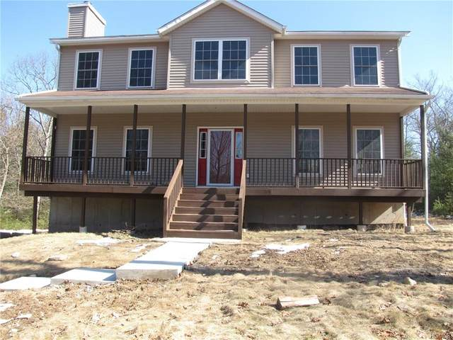 3 Masten Lake Court, Wurtsboro, NY 12790 (MLS #6019071) :: William Raveis Baer & McIntosh