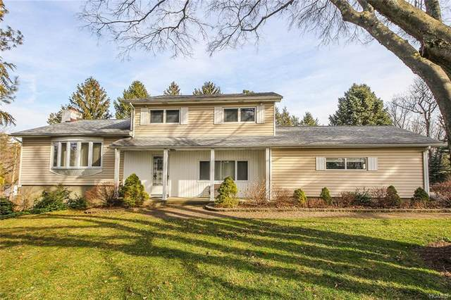 4 Ellen Court, Croton-On-Hudson, NY 10520 (MLS #6019088) :: William Raveis Baer & McIntosh