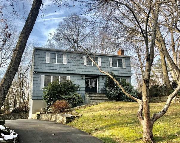 1527 Washington Street, Cortlandt Manor, NY 10567 (MLS #6019123) :: The McGovern Caplicki Team