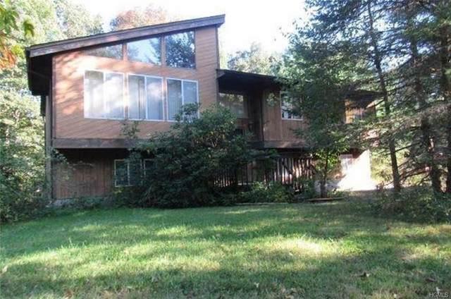 32 Wedgewood Lane, Middletown, NY 10940 (MLS #6019411) :: William Raveis Baer & McIntosh
