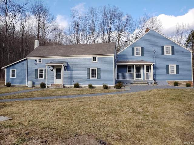 419 Old Mountain Road, Mount Hope, NY 10963 (MLS #H6019419) :: Signature Premier Properties
