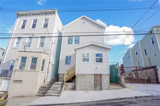 80 William Street, Yonkers, NY 10701 (MLS #6019457) :: William Raveis Baer & McIntosh