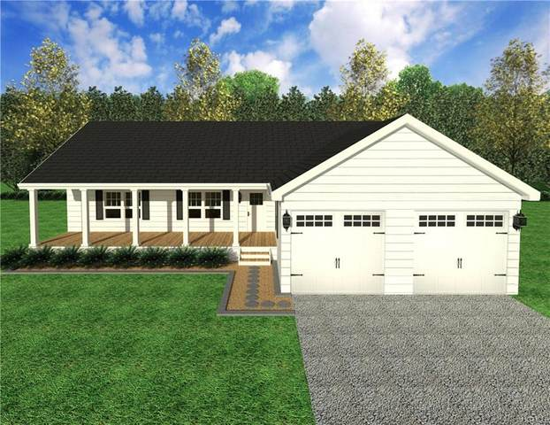 1 Spruce Hill, Amenia, NY 12501 (MLS #H6019567) :: William Raveis Legends Realty Group