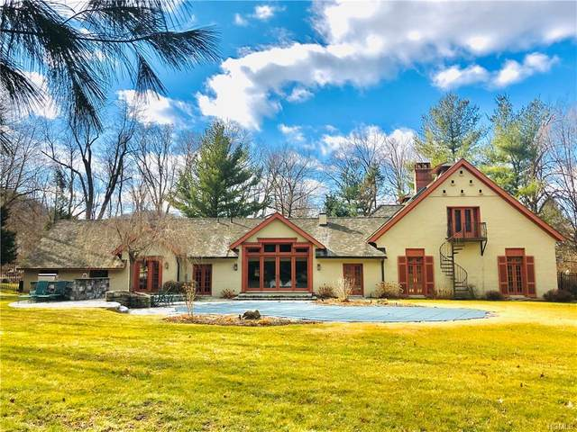 446 Route 403, Garrison, NY 10524 (MLS #6019591) :: William Raveis Baer & McIntosh