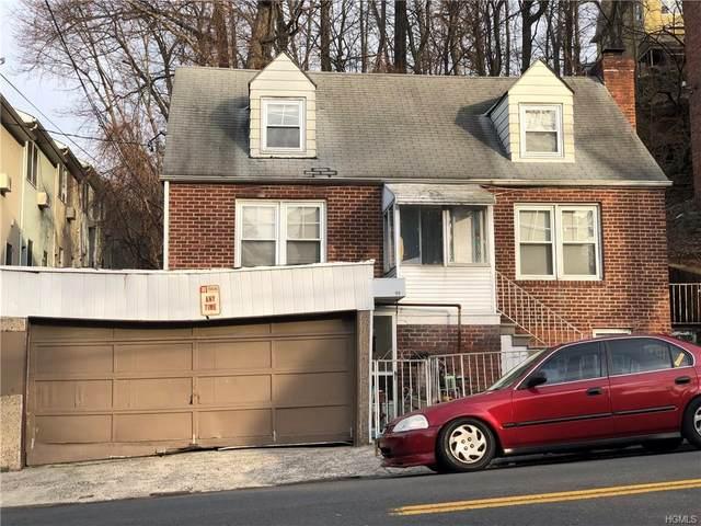 618 Van Cortlandt Park Avenue, Yonkers, NY 10705 (MLS #6019600) :: William Raveis Baer & McIntosh