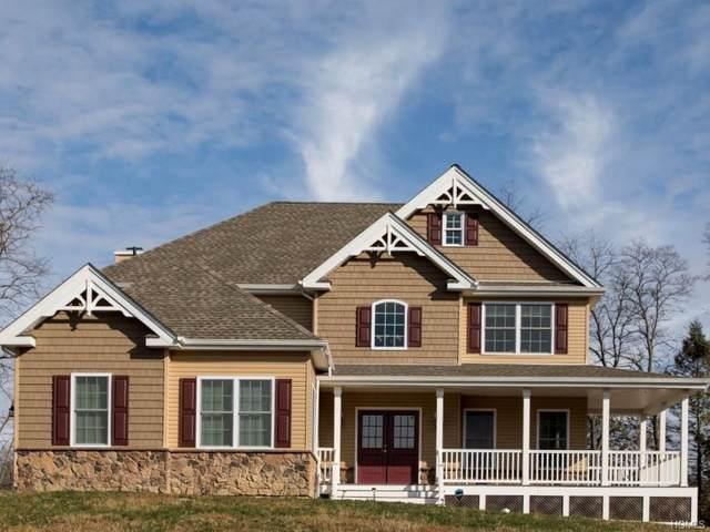 14 Cooper Court, New Windsor, NY 12553 (MLS #H6019753) :: Mark Boyland Real Estate Team
