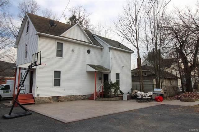 3 Eaton Court, Wawarsing, NY 12428 (MLS #H6019809) :: Cronin & Company Real Estate