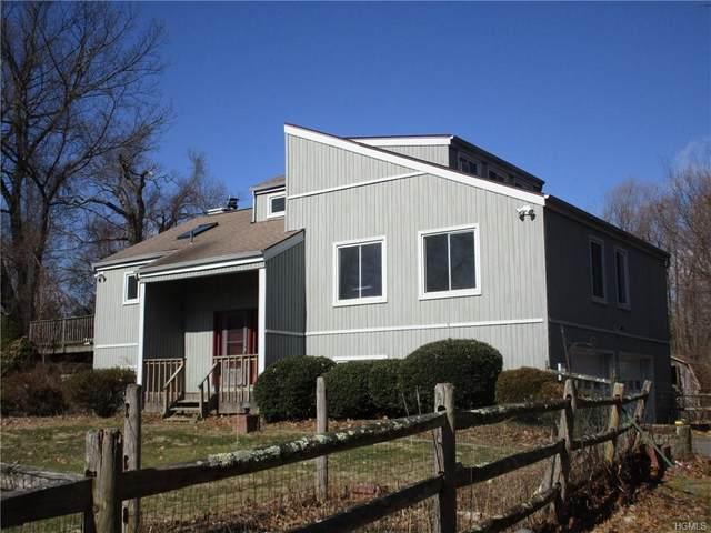 134 Bonnie Brae Court, Granite Springs, NY 10527 (MLS #6019865) :: William Raveis Baer & McIntosh