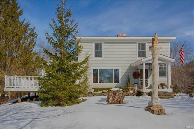 64 River Street, Stamford, NY 12167 (MLS #H6019936) :: Mark Boyland Real Estate Team
