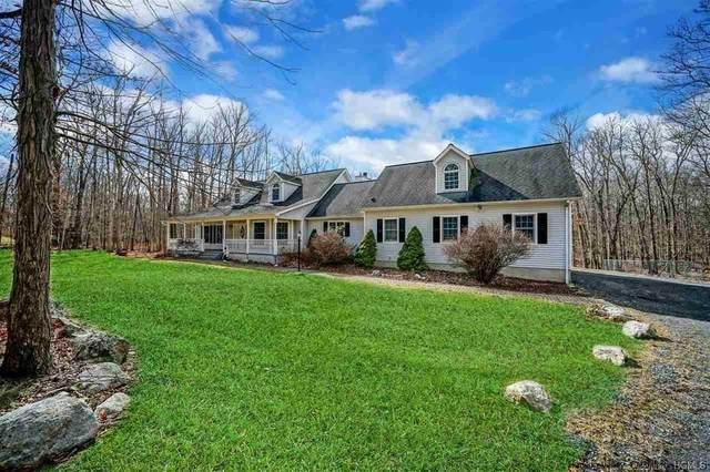 21 Autumn Knl, Gardiner, NY 12561 (MLS #H6020201) :: Cronin & Company Real Estate