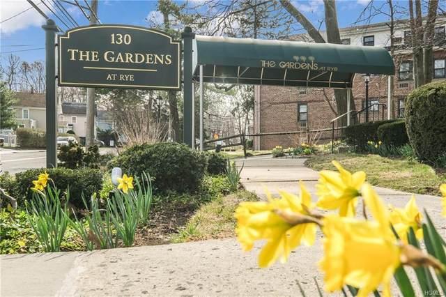 130 Theodore Fremd Avenue 6A, Rye City, NY 10580 (MLS #H6020338) :: Marciano Team at Keller Williams NY Realty