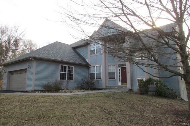 9 Bridle Way, Pawling, NY 12564 (MLS #H6020375) :: Cronin & Company Real Estate