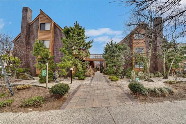 15 Greenridge Avenue #16, White Plains, NY 10605 (MLS #H6020406) :: Cronin & Company Real Estate