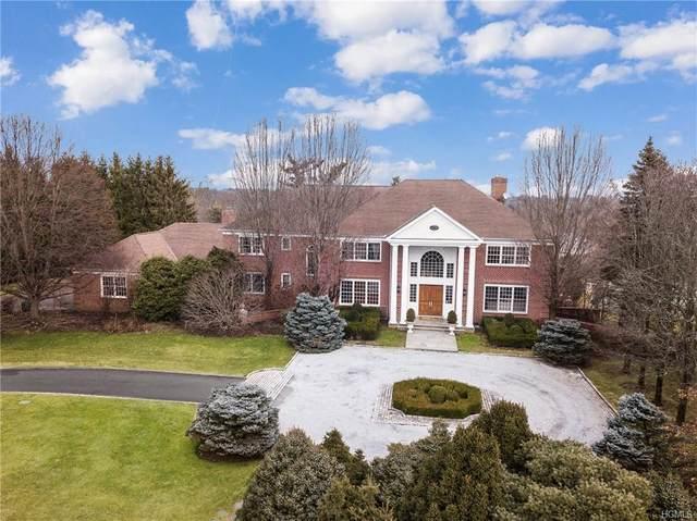 10 Star Farm Road, Harrison, NY 10577 (MLS #H6020588) :: Kevin Kalyan Realty, Inc.