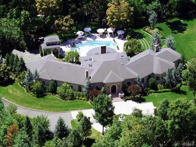 5 Windsor Court, Harrison, NY 10577 (MLS #H6020653) :: Kevin Kalyan Realty, Inc.