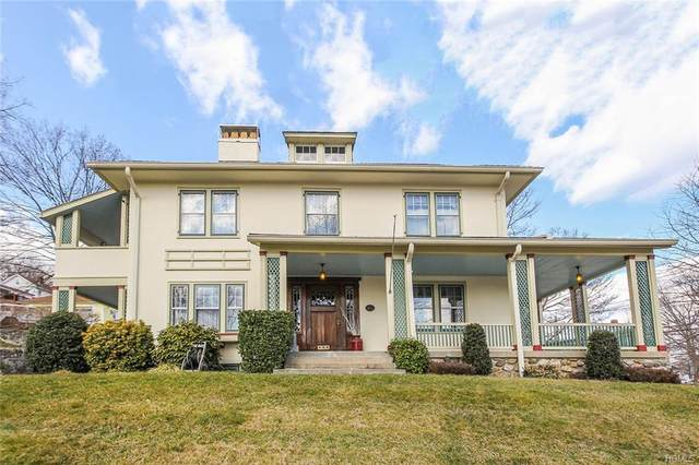 400 Nelson Avenue, Peekskill, NY 10566 (MLS #H6020660) :: William Raveis Legends Realty Group