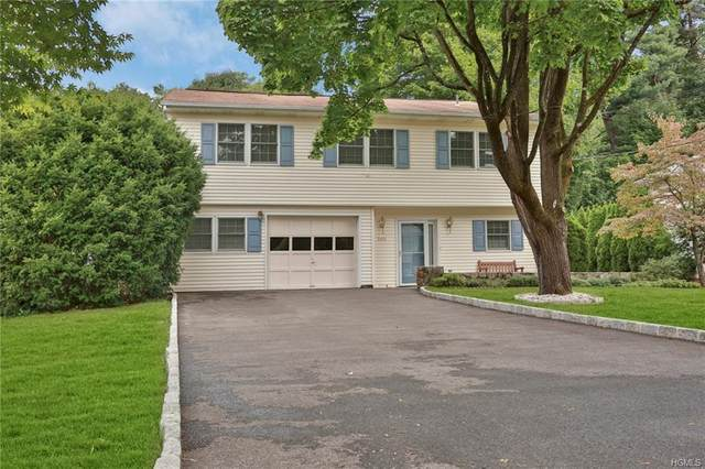 305 Tuxedo Place, Mount Pleasant, NY 10532 (MLS #H6020675) :: Mark Seiden Real Estate Team