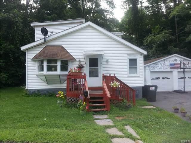 12 Moulton Street, Wawarsing, NY 12428 (MLS #H6020696) :: Cronin & Company Real Estate
