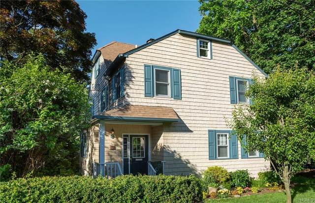 29 Prospect Avenue, Greenburgh, NY 10502 (MLS #H6020801) :: William Raveis Legends Realty Group