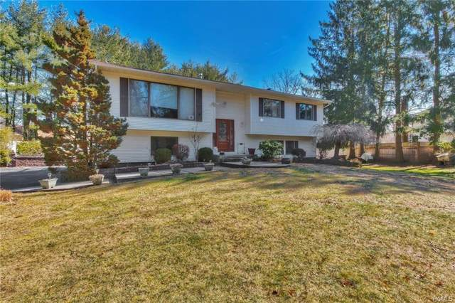 350 Germonds Road, Clarkstown, NY 10994 (MLS #H6020812) :: Cronin & Company Real Estate