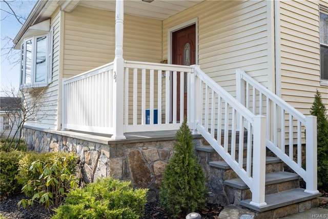 21 S High Street, Eastchester, NY 10707 (MLS #H6020850) :: Cronin & Company Real Estate