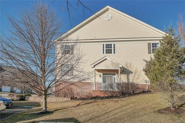 210 Balsam Drive, New Windsor, NY 12553 (MLS #H6020909) :: Kevin Kalyan Realty, Inc.