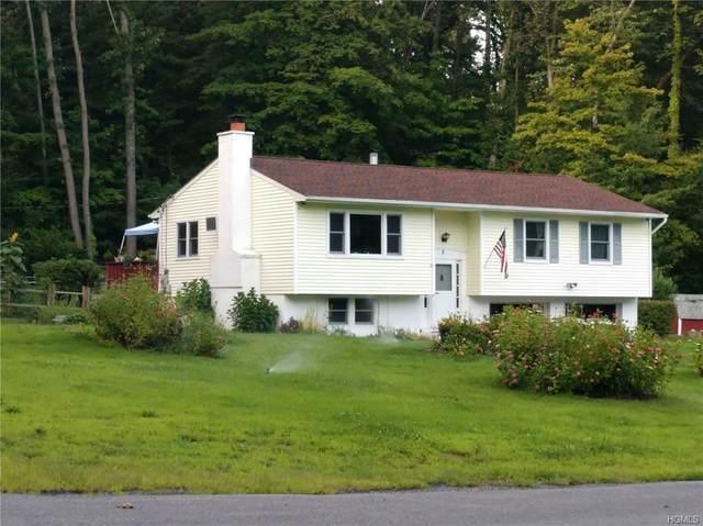 5 Dogwood Drive, Plattekill, NY 12528 (MLS #H6020930) :: William Raveis Legends Realty Group