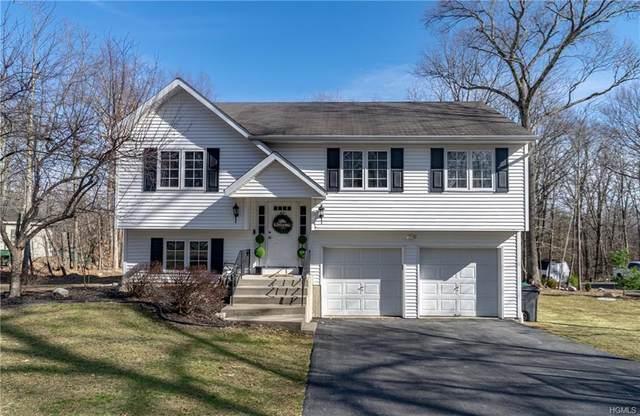 49 Red Barn Road, Shawangunk, NY 12566 (MLS #H6020938) :: Cronin & Company Real Estate