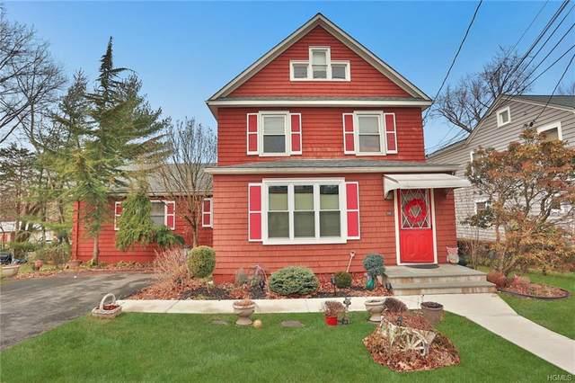 115 S Main, Orangetown, NY 10965 (MLS #H6021161) :: William Raveis Baer & McIntosh