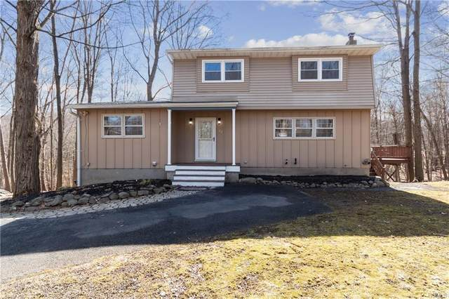22 Mockingbird Lane, Blooming Grove, NY 10992 (MLS #H6021197) :: Cronin & Company Real Estate