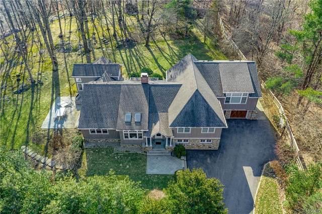 21 Upland Lane, North Castle, NY 10504 (MLS #H6021213) :: Mark Boyland Real Estate Team