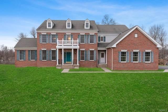 37 Huber Road, Fishkill, NY 12590 (MLS #H6021265) :: The Home Team