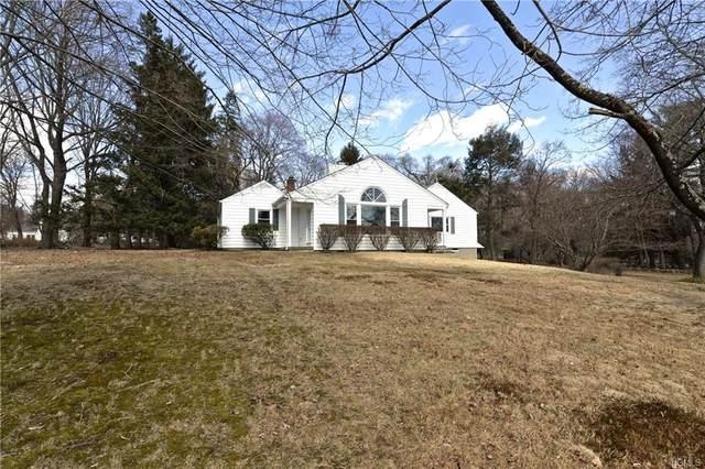 5 Elizabeth Drive, North Salem, NY 10560 (MLS #H6021310) :: The McGovern Caplicki Team
