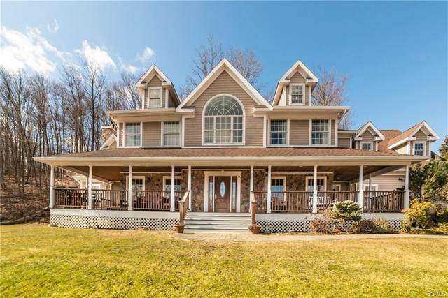 25 Juniper Terrace, Tuxedo Park, NY 10987 (MLS #H6021383) :: McAteer & Will Estates | Keller Williams Real Estate