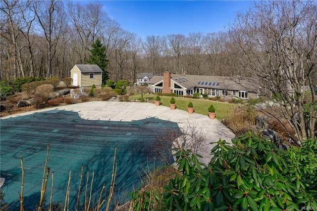 84 Hickory Pass, North Castle, NY 10506 (MLS #H6021541) :: Mark Seiden Real Estate Team