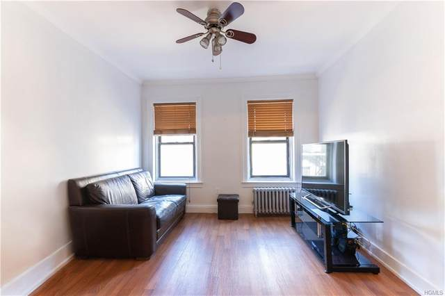 17 Clinton Street 4B, New York, NY 10002 (MLS #H6021560) :: William Raveis Legends Realty Group
