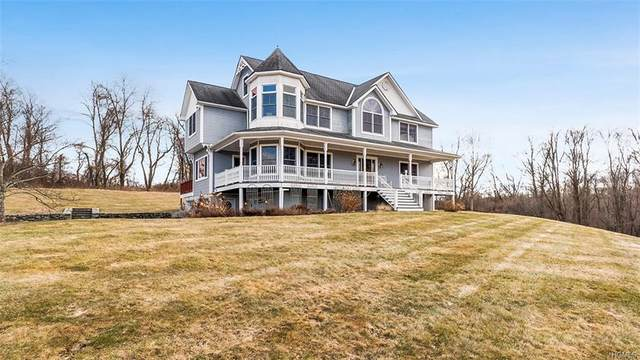 39 Quaker Farm Trail, Hyde Park, NY 12538 (MLS #H6021582) :: William Raveis Baer & McIntosh