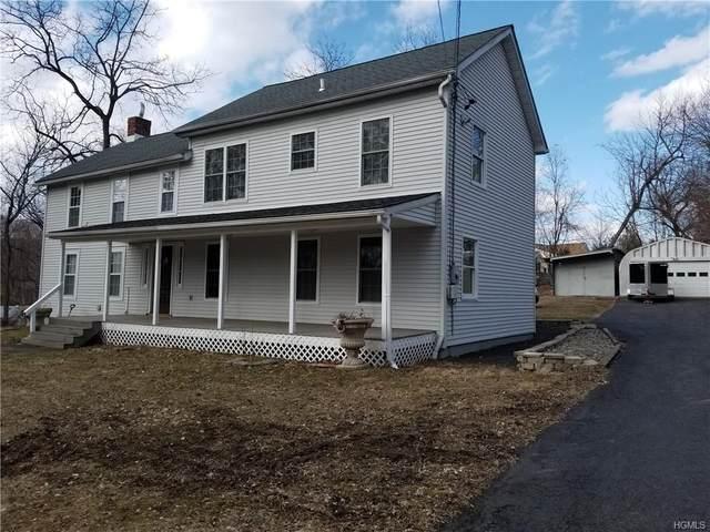 131 Oak Street, Newburgh Town, NY 12550 (MLS #H6021647) :: Cronin & Company Real Estate