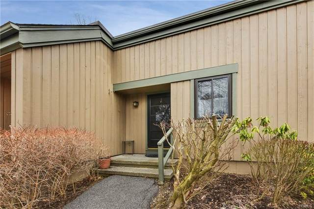 66 Heritage Hills C, Somers, NY 10589 (MLS #H6021801) :: The Home Team