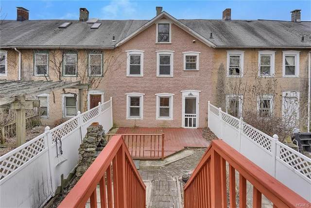 62 Schneider Avenue, Highlands, NY 10928 (MLS #H6021807) :: William Raveis Legends Realty Group