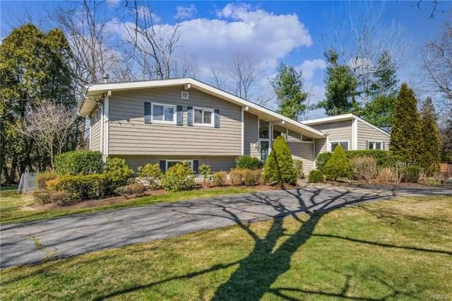 19 Country Club Drive, Greenburgh, NY 10607 (MLS #H6021869) :: Mark Boyland Real Estate Team