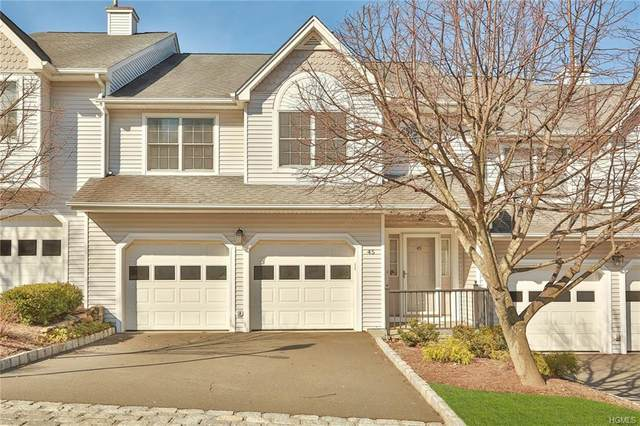 45 Forest Ridge Road, Clarkstown, NY 10960 (MLS #H6022046) :: William Raveis Baer & McIntosh