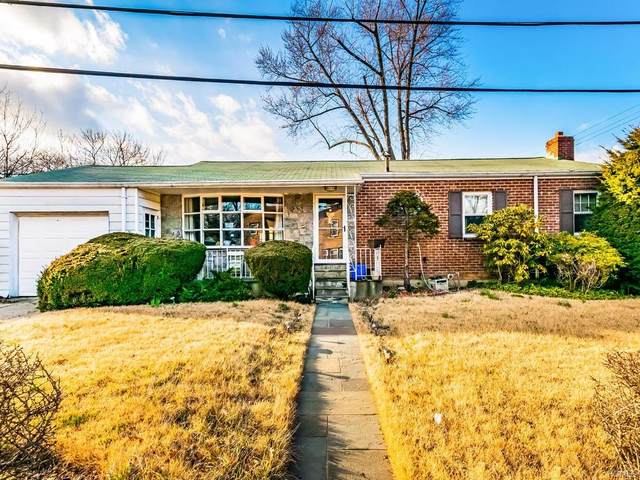 1 Charles Place, Mount Vernon, NY 10550 (MLS #H6022057) :: Mark Boyland Real Estate Team