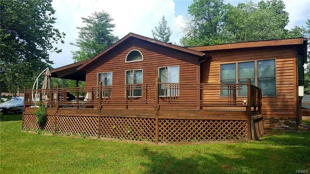 1013 Central Avenue, Bethel, NY 12786 (MLS #H6022154) :: Cronin & Company Real Estate