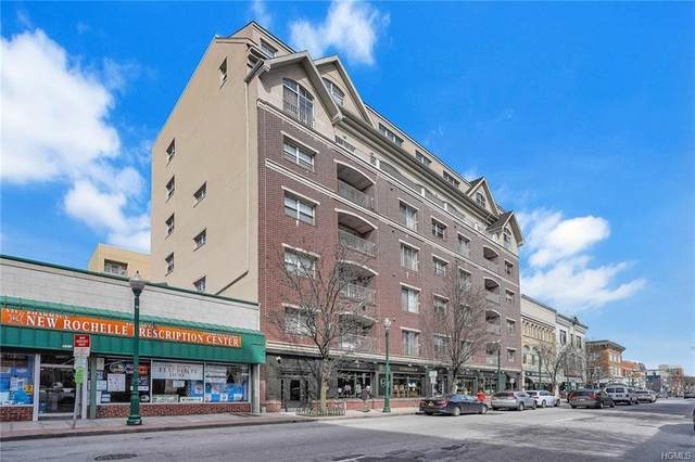 543 Main Street #500, New Rochelle, NY 10801 (MLS #H6022175) :: William Raveis Legends Realty Group