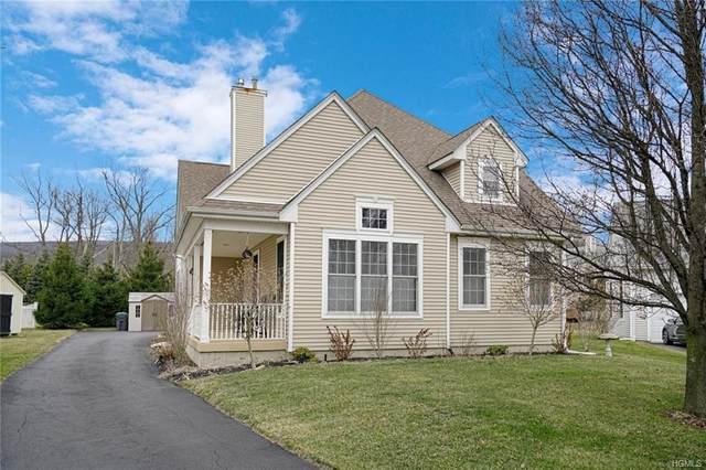 7 Berwick Circle, Woodbury Town, NY 10930 (MLS #H6022209) :: Kevin Kalyan Realty, Inc.