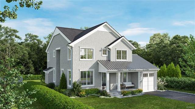 6 Hawthorne Place, Rye City, NY 10580 (MLS #H6022300) :: William Raveis Baer & McIntosh