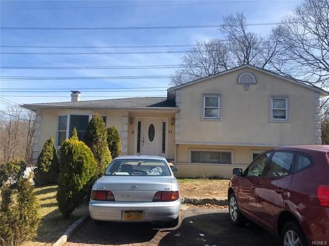 81 Parkview Road, Greenburgh, NY 10523 (MLS #H6022614) :: Signature Premier Properties
