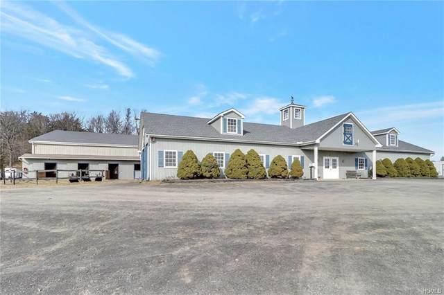 341 Jessup, Warwick Town, NY 10921 (MLS #H6022619) :: William Raveis Baer & McIntosh