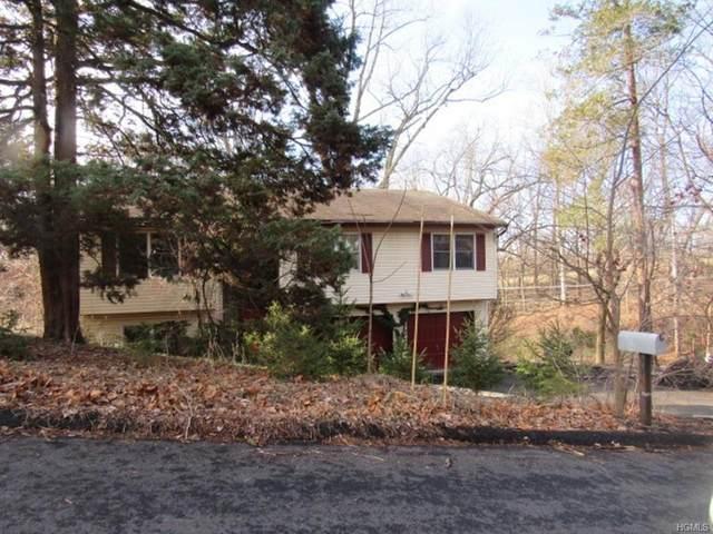 2 Requa Street, Mount Pleasant, NY 10510 (MLS #H6022712) :: William Raveis Legends Realty Group